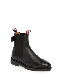 Thom Browne Brogue Chelsea Boot