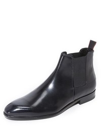 Hugo Boss Brush Off Chelsea Boots