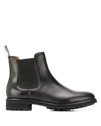 Polo Ralph Lauren Bryson Slip On Ankle Boots