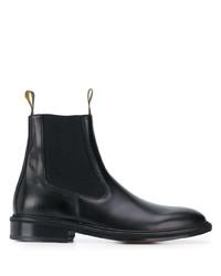 Lanvin Chelsea Boots