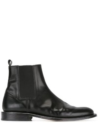 AMI Alexandre Mattiussi Chelsea Boots