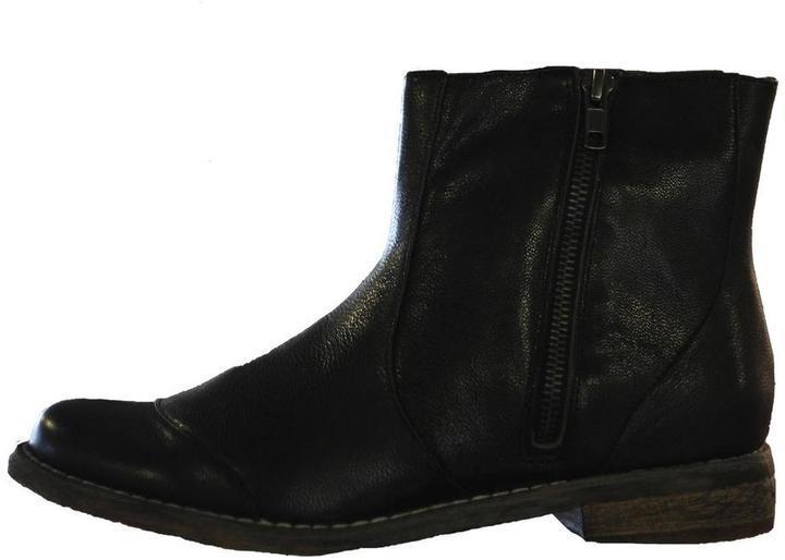 c1fa85f4d93 Chelsea Crew Black Label Sleek Ankle Boots