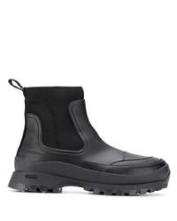 Stella McCartney Chunky Slip On Boots