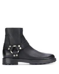 Diesel D Throuper Ab Ankle Boots