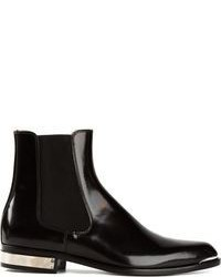finest selection f1cf0 86650 Men's Black Chelsea Boots by Diesel Black Gold | Men's ...
