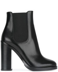 Dolce & Gabbana Vally Chelsea Boots