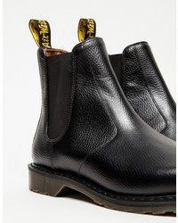 41208192648 Dr. Martens Victor Chelsea Boot, $140 | Need Supply Co. | Lookastic.com