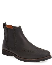 Tommy Bahama Enclave Wingtip Chelsea Boot