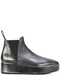 Marsèll Flatform Chelsea Boots
