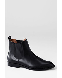 Lands' End Fulton Chelsea Boots