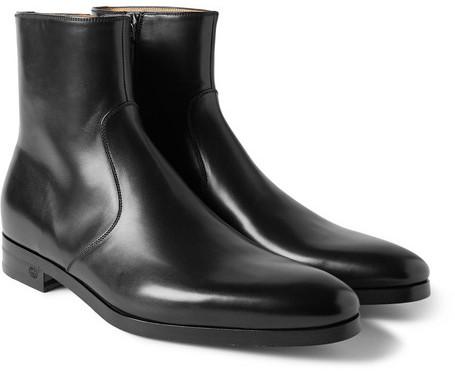 5P5HWtLSnS Black Chelsea Boots uwqrERR