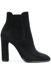 Casadei High Chelsea Boots