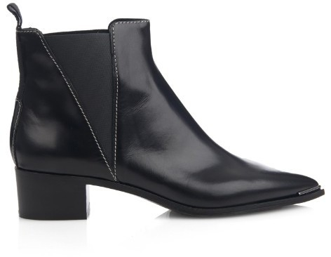 de4836276ab8 Acne Studios Jensen Leather Boots   Where to buy   how to wear