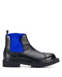 Kenzo Kamden Ankle Boots