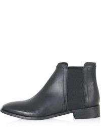 Keeper Leather Chelsea Boot