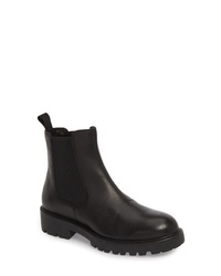 Vagabond Kenova Lugged Chelsea Boot