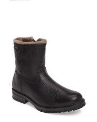 Mephisto Leonardo Genuine Shearling Lined Boot