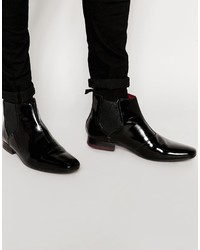 Buy Men Shoes / Ted Baker Lorrde Highshine Chelsea Boots