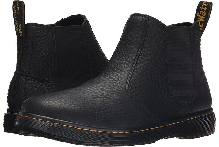 70d3c71b1eba ... Dr. Martens Lyme Chelsea Boot Pull On Boots ...