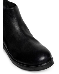 Zeppa Chelsea Zucca Buy Marsll Leather Marsèll To Boots Where w5IEq8a