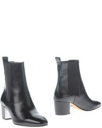 Michael Kors Michl Kors Ankle Boots