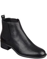 Nine West Jara Leather Booties