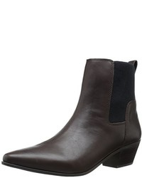 Nine West Travers Leather Boot