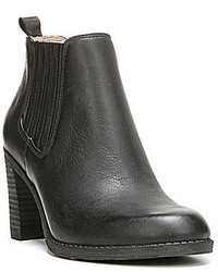 Original Collection By Dr Scholls London Chelsea Booties