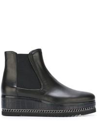 Platform chelsea boots medium 847384