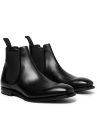 Church's Prenton Leather Chelsea Boots