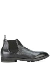 Officine Creative Princeton Chelsea Boots