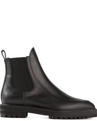 Proenza Schouler Classic Chelsea Boots