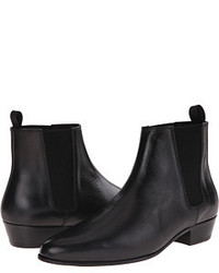 The Kooples Smooth Leather Chelsea Boot