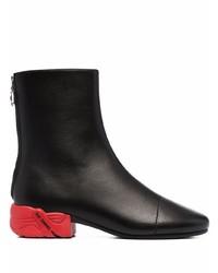 Raf Simons Solaris Ankle Boots