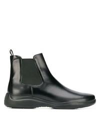 Prada Space Chelsea Boots