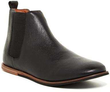 a56d3f427549 ... Frank Wright Stark Flat Chelsea Boot ...