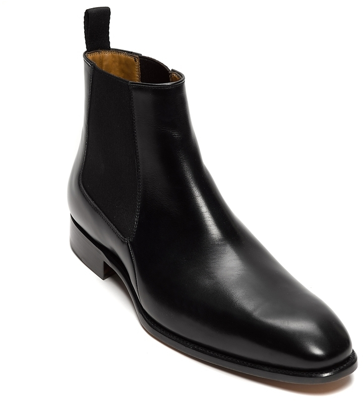 hot sale search for best complete in specifications $279, Tommy Hilfiger Tailored Chelsea Boot