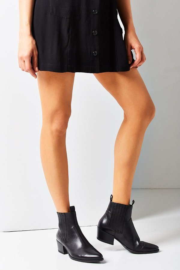 b8b1c2c3e19 $160, Vagabond Shoemakers Vagabond Mandy Western Chelsea Boot