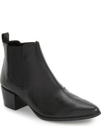 Steve Madden Vanity Pointy Toe Chelsea Boot