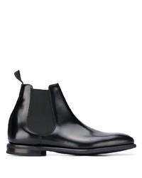 Church's Wells Chelsea Boots