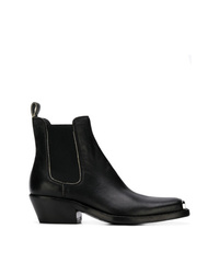 Calvin Klein 205W39nyc Western Chelsea Boots