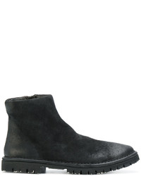 Zipped ankle boots medium 4155403