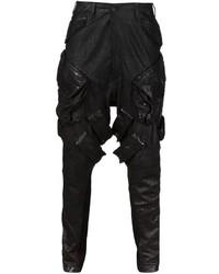 Drop crotch trousers medium 329842