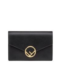 Fendi 2jours Logo Shoulder Bag