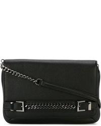 Diane von Furstenberg Chain Detail Clutch