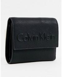 Calvin Klein Edge Medium Trifold