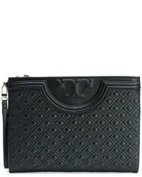 Tory Burch Fleming Clutch Bag