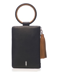 THACKE R Nolita Leather Bag