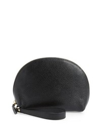 Nordstrom Sophia Leather Wristlet