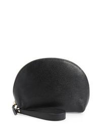 Sophia leather wristlet medium 8685575